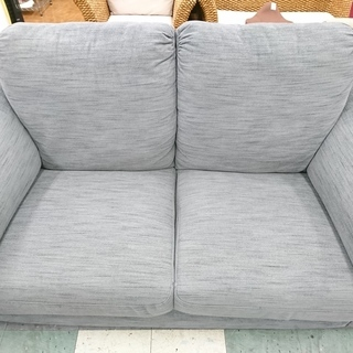 IKEA TIDAFORS 2人掛けソファー