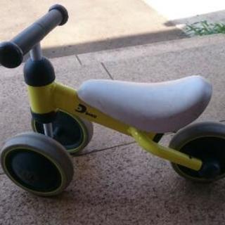 幼児用バイク