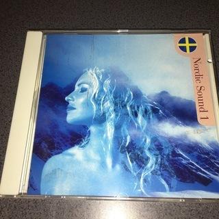 【中古CD】Nordic Sound 1【無料でいいや!】