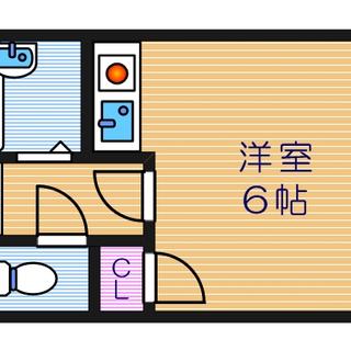 ☆初期費用(108円キャンペーン)☆人気の阿倍野区☆セパレートタイ...