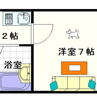 【グランソシエ大国】ペット(小型犬or猫)が飼えるって嬉しいですよね!