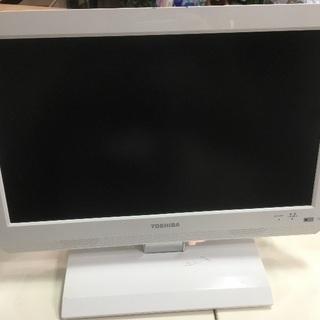[安心の6ヶ月保証] 液晶テレビ TOSHIBA 19インチ 20...