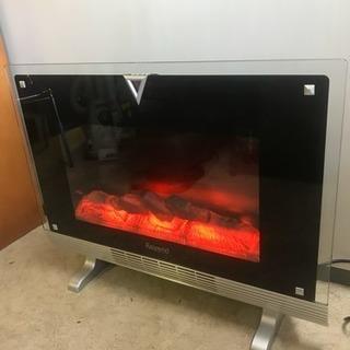 暖炉インテリアヒーター