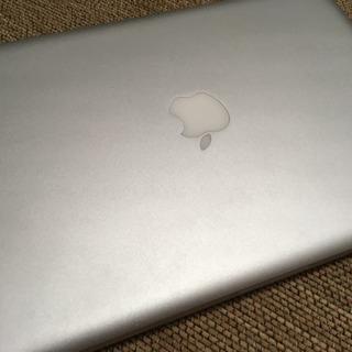 MacBook Pro 13インチ mid 2010