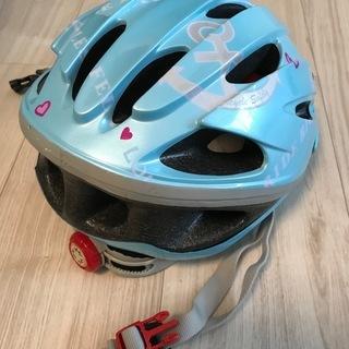 子ども用ヘルメット 56〜58cm