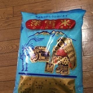 新潟コシヒカリ  25kg 安く譲ります。