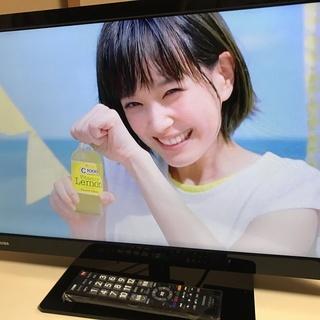 ★プライスダウン★【美品】デジタルハイビジョン液晶テレビ …
