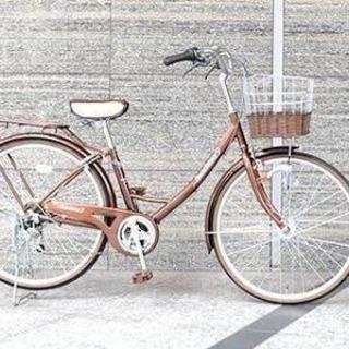 可愛い 自転車 ジャンク