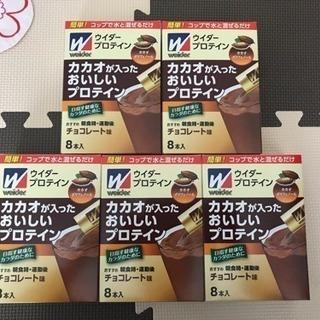 【7/31まで】カカオが入ったおいしい プロテイン チョコレート ...