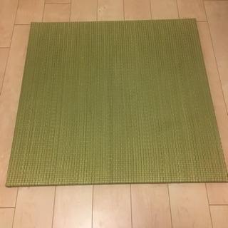 フローリング畳(6枚組)