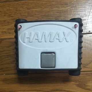 ハマックス ファスニングブラケット チャイルドシート取付部品 HAMAX