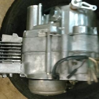 モンキー エンジンの画像