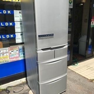 ☆大幅値下げ☆日立 HITACHI 5ドア 冷凍冷蔵庫 R-S4...