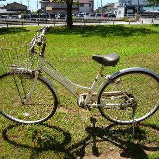 ★☆ 自転車 / ママチャリ 6段変速 Used車 試乗済み ☆★