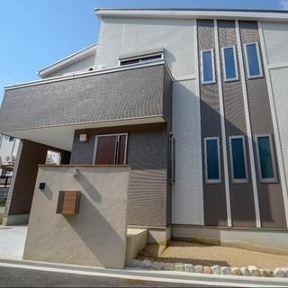 新築分譲住宅2階建3LDK 柴原町駅徒歩3分 価格変更3,880万...