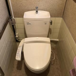 京都市左京区/便器の水漏れ・つまり、トイレタンクの修理なら、京都...