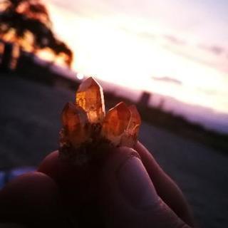 長野県で鉱物拾い・廃坑巡りが好きな人!