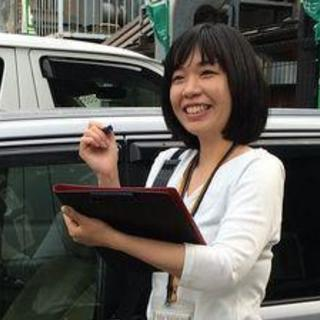 接客なしマイペースOK☆カーシェアリング車両点検のアルバイト求人(北区)