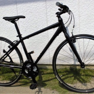 NESTO VACANZE-J 新車クロスバイク 1台限定