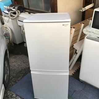 シャープ ノンフロン冷凍冷蔵庫 S...