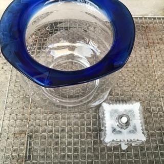 金魚鉢セット