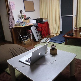 ★静岡駅徒歩15分★ 家具家電付きのシェアハウス