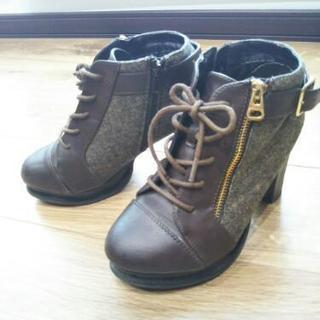 ブーツ(M)