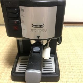 本格コーヒーが楽しめる★デロンギ Delonghi★caffee ...