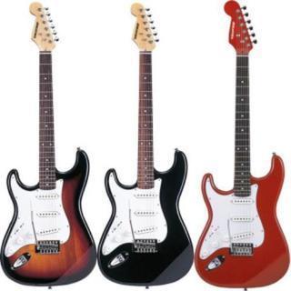 左利き用エレキギターを探してます