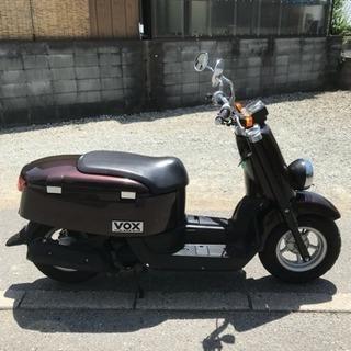 VOX デラックス Fi オシャレなスクーター