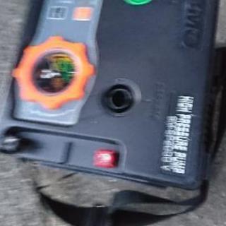 バッテリー式高圧コンプレッサー  バス釣り マリンスポーツに