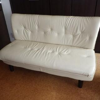 3人掛けソファを譲ります