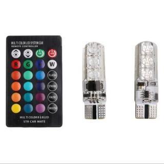 T10 LED ポジションランプ