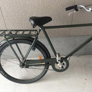 KRONAN クローナンの自転車