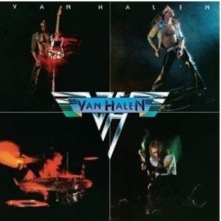 Van Halen 初期 6枚 あげます