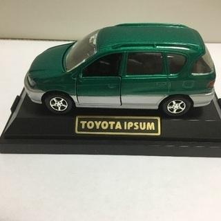 トヨタイプサム 模型
