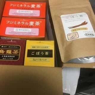 麦茶など セット