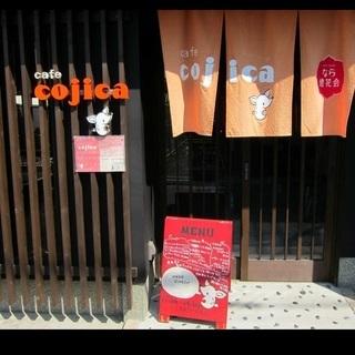 cafe cojicaスタッフ募集☆