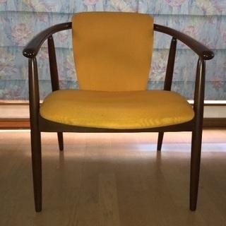 椅子 W60 D60 H73 cm
