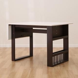 ニトリ ダイニングテーブル+椅子二脚