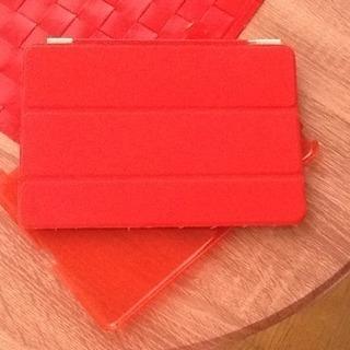 iPad mini3つ折りカバー