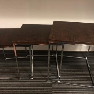ニトリのネストテーブル