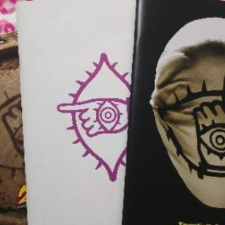 浦沢直樹原作  映画「20世紀少年」全3部    パンフレット