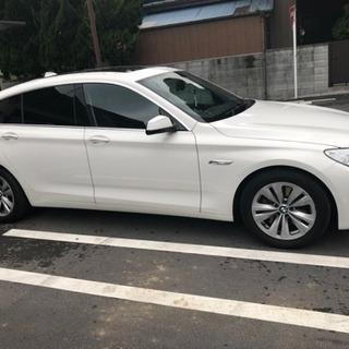 BMWの535i