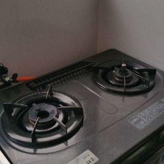 プロパンガス用調理器具