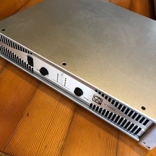 CLASSIC PRO クラシックプロ パワーアンプ V1000