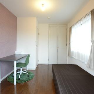 ★日暮里7分★フルリノベ済み!全室家具付き個室3万円台でネット無料!!コスパ最高のシェアハウスです♪ - 足立区