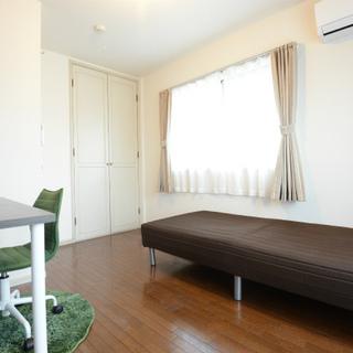 ★日暮里7分★フルリノベ済み!全室家具付き個室3万円台でネット無料!!コスパ最高のシェアハウスです♪ - シェアハウス
