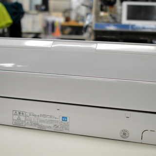 富士通ゼネラルのルームエアコン(AS-R40D)4.0kw 2014年製