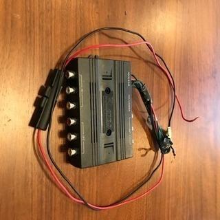 R SPEC AV SELECTOR AVS430